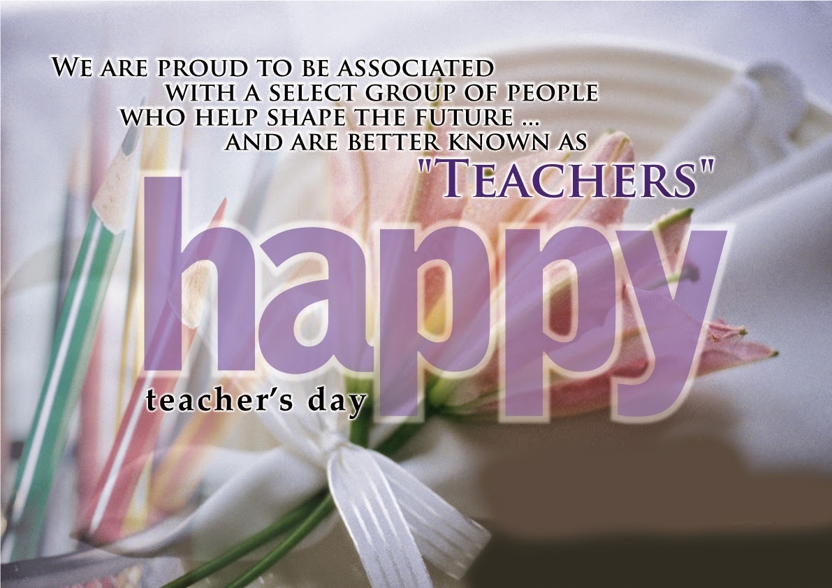 Teachers Day Wallpapers With Quotes