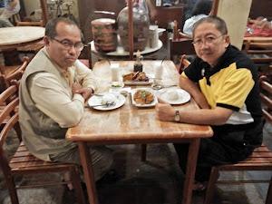 Editor Kanan Dewan Budaya