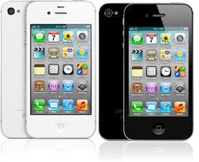 iPhone 4S Manual Guide