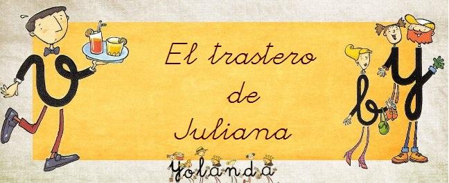 El trastero de Juliana