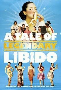 A Tale of Legendary Libido / Garoojigi