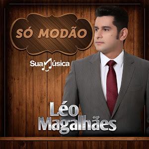 Download Léo Magalhães Só Modão 2015 L C3 89O
