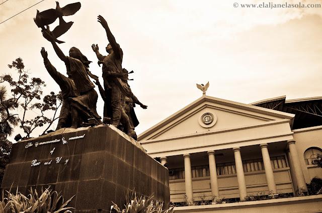 Davao, Philippines (Itinerary)