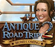 Antique Road Trip 2 Homecoming v1.1-TE