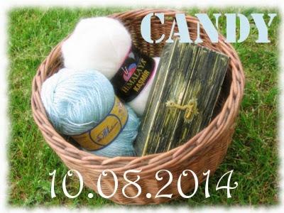 Candy u Myszki