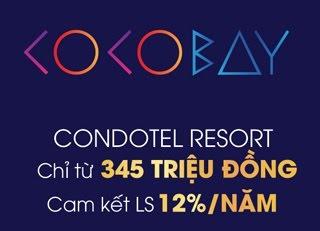 Condotel CoCoBay Đà Nẵng