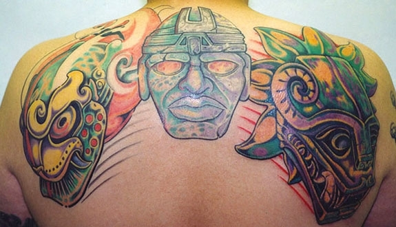 Amazing tattoos for men for Tattoos in tuscaloosa
