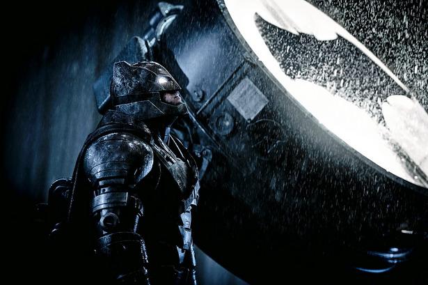 Imagen de Batman V Superman