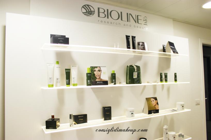 bioline jatò trattamento