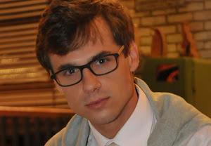 Daniel Erthal