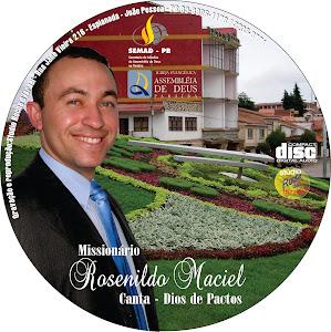 CD- Canticos em Espanhol