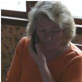 Beth Longware Duff -Author