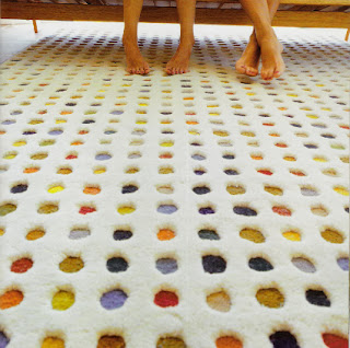 Carpets and seasonal changes