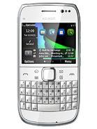 Spesifikasi Nokia E6