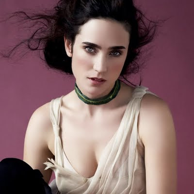 Jennifer Connelly download free wallpapers for Apple iPad