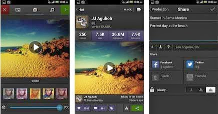 Viddy apk for android