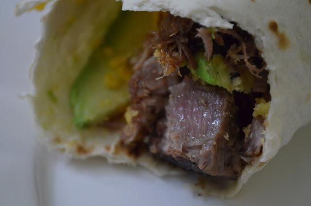 words & whisks: smitten kitchen's homesick texan carnitas
