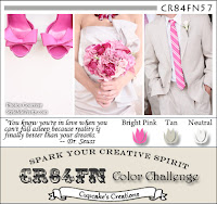 CR84FN57  Color Challenge