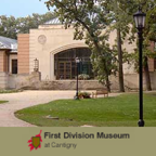 First Division Museum