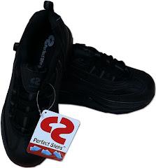 perfect Steps Siyah Renk