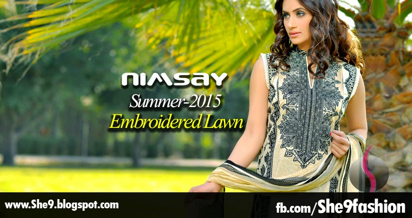 Nimsay | Parsa, Verve and Regalia Collection