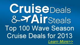 Princess Cruises at Cruise Direct Online