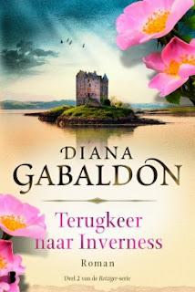 Terugkeer naar Iverness, Diana Gabaldon