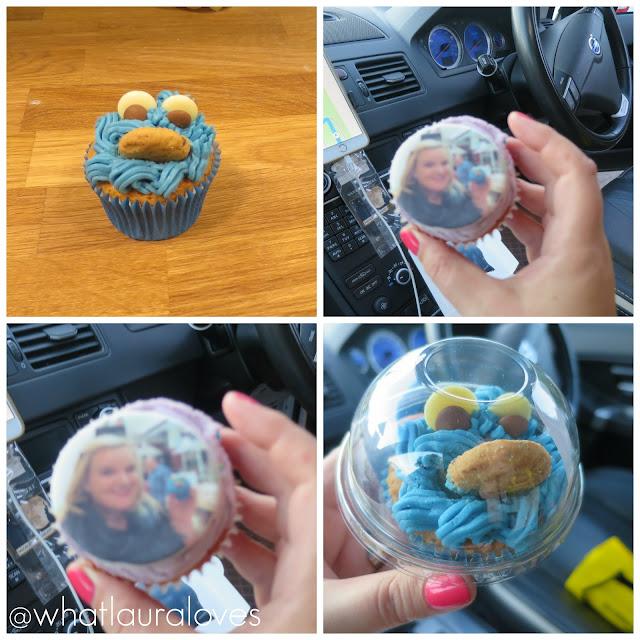 Selfridges Trafford Centre Foodhall Event Hey Little Cupcake!