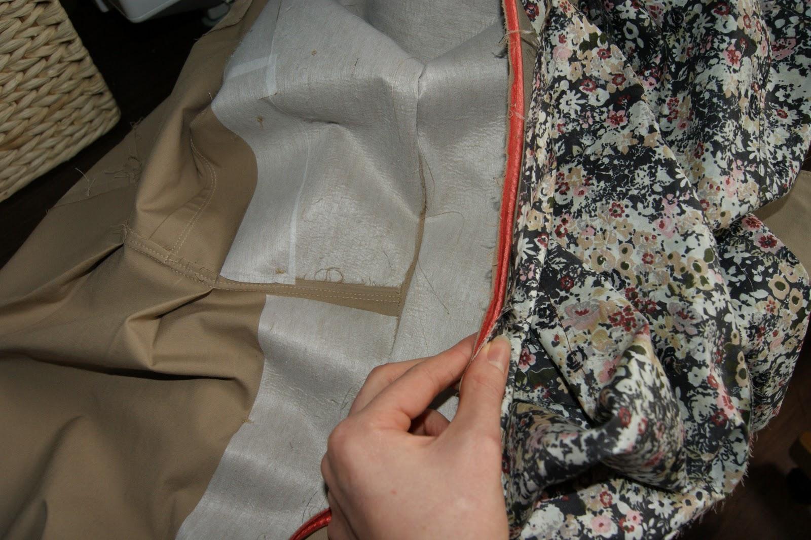 Сшить платье на подкладе от а до  453