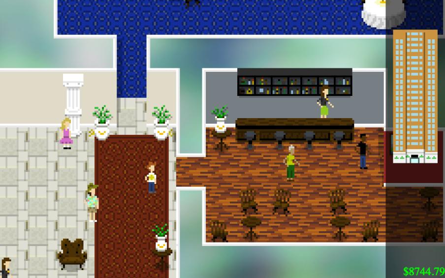 Sim Theme Park vs Sim Coaster Name Sim Theme Park