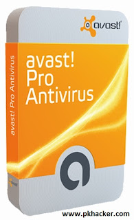 Avast Pro Antivirus 2013 With Serial And Crack