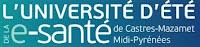 Université d'été de la e-santé à Castres