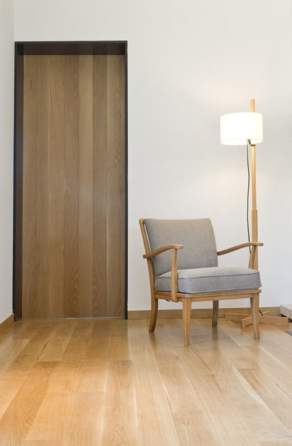Marzua villa lorenea en hondarribia un hotel del estudio - Puertas correderas sin marco ...