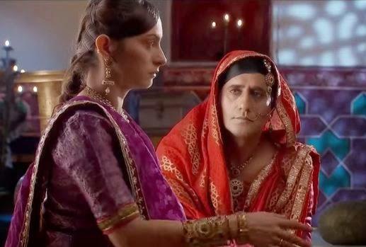 Sinopsis Jodha Akbar ANTV Episode 292 Lengkap