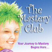 The Mastery Club - a novel for teens