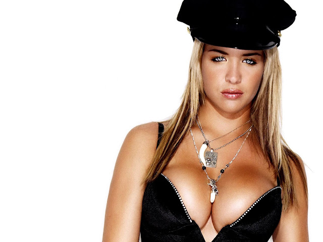Gemma Atkinson Hd Wallpaper