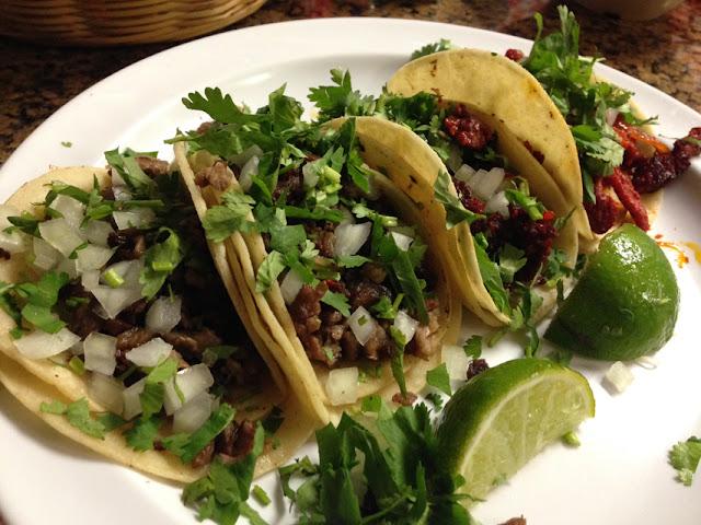 Taqueria Mexican Restaurant Kansas City