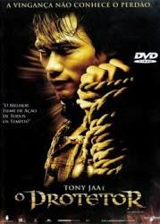Filme O Protetor Dublado AVI DVDRip