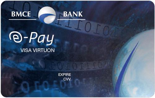 افضل بطاقة بنكية لتفعيل حسابك على البايبال وسحب منها