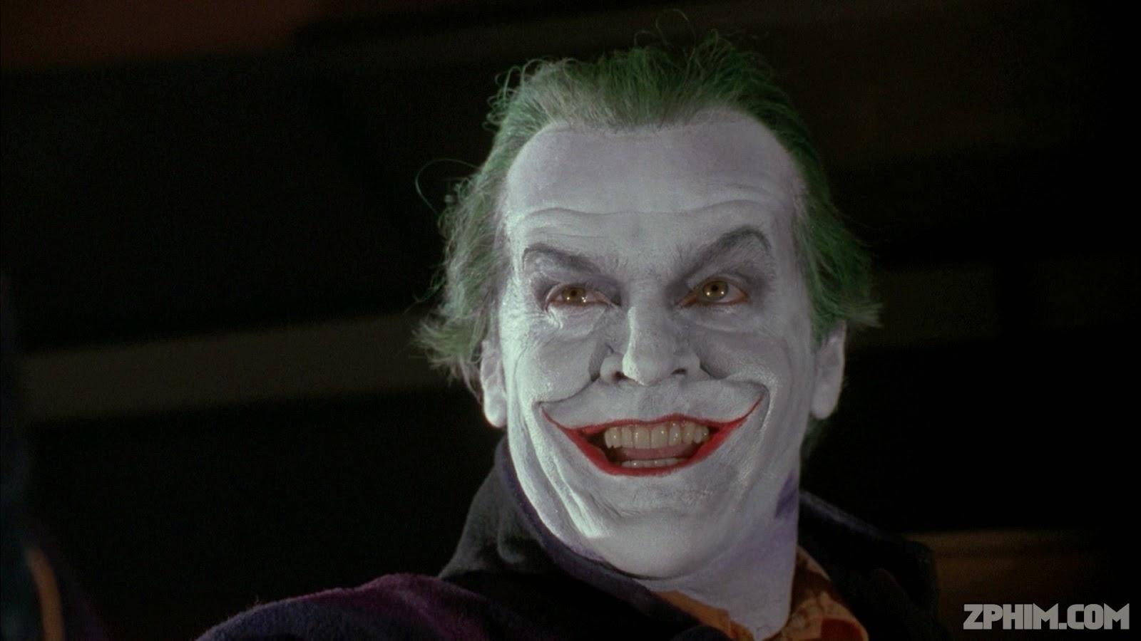 Ảnh trong phim Người Dơi - Batman 3
