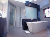 #3 Contemporary Bathroom Design Ideas