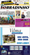 JORNAL VIRTUAL - JANEIRO - 2015 - Circula sempre dia 30 de cada MÊS