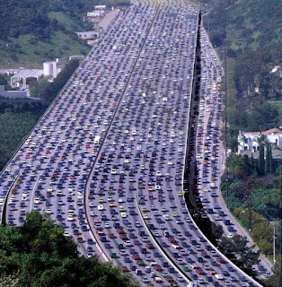 Kult samochodu i jego konsekwencje