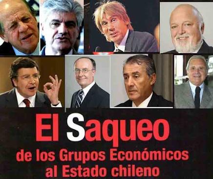 El origen del grupo Penta en las oscuras privatizaciones de la dictadura militar