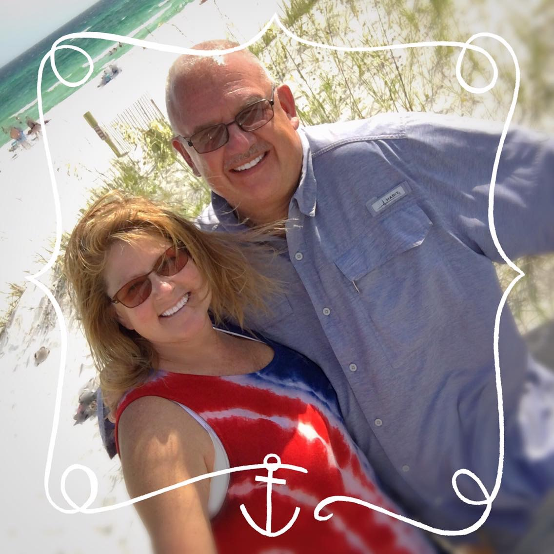 Married 35 years!