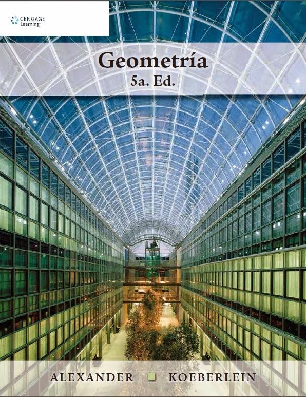 Descarga libro Geometria - Alexander - Koeberlein  - PDF - Español