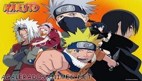 Naruto Dublado 81 Assistir Online
