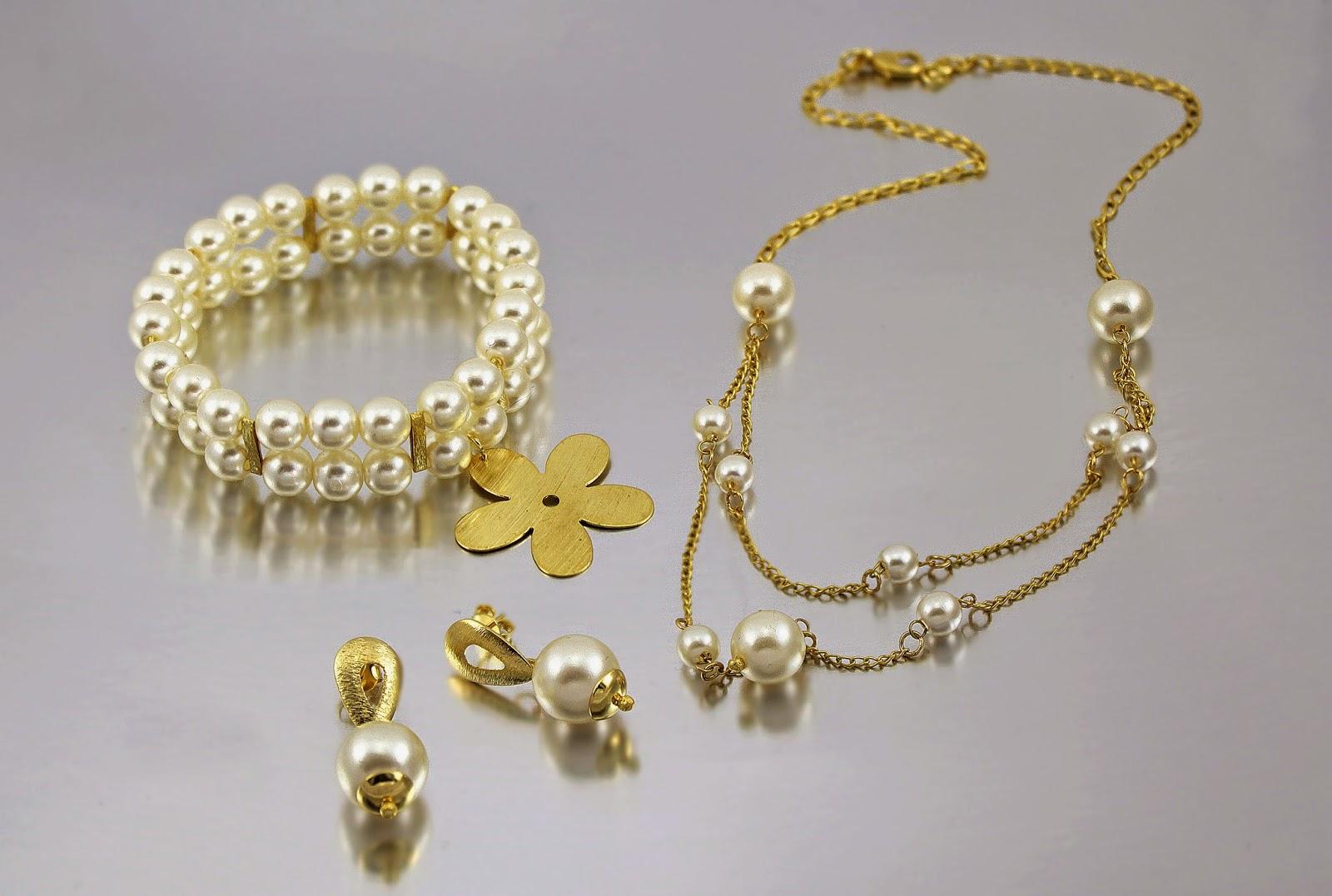Joyas biu joyas de acero joyas ba adas oro y plata for Disenos de joyas en oro