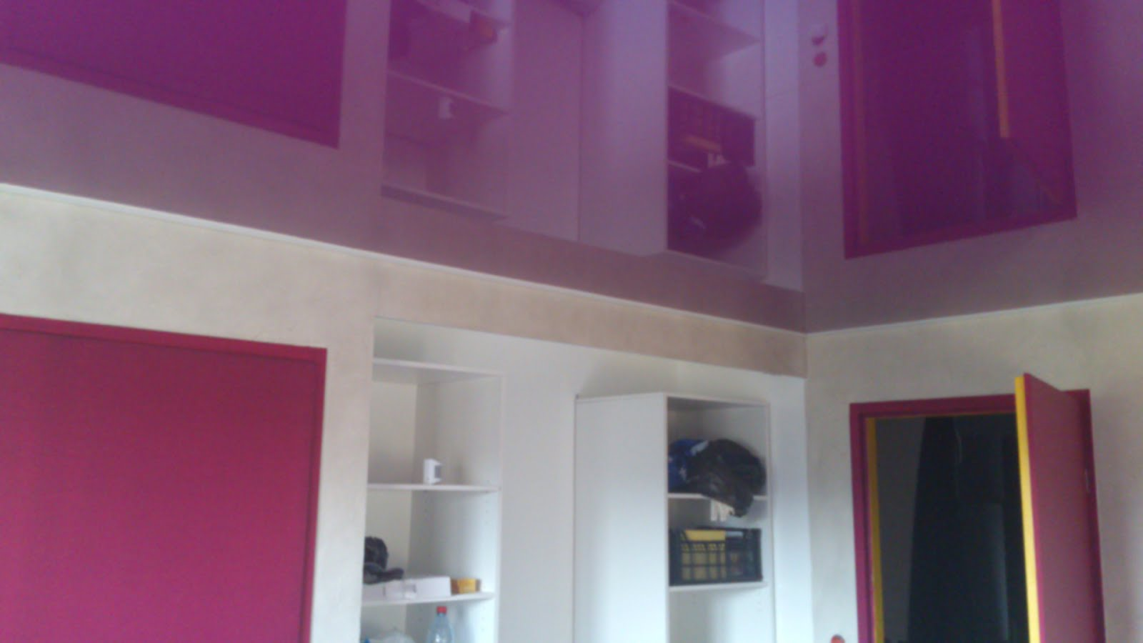 new construction, renovation, design and decoration project, as an alternative or a complement