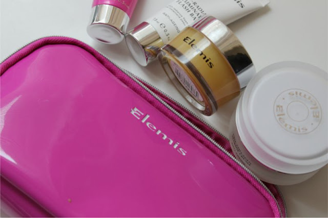 Think Pink with Elemis